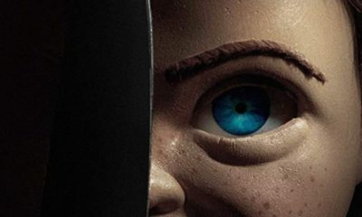 Childs Play New Chucky 400x240 - Latest Bloody Trailer for CHILD'S PLAY Remake Includes Full-Body Chucky