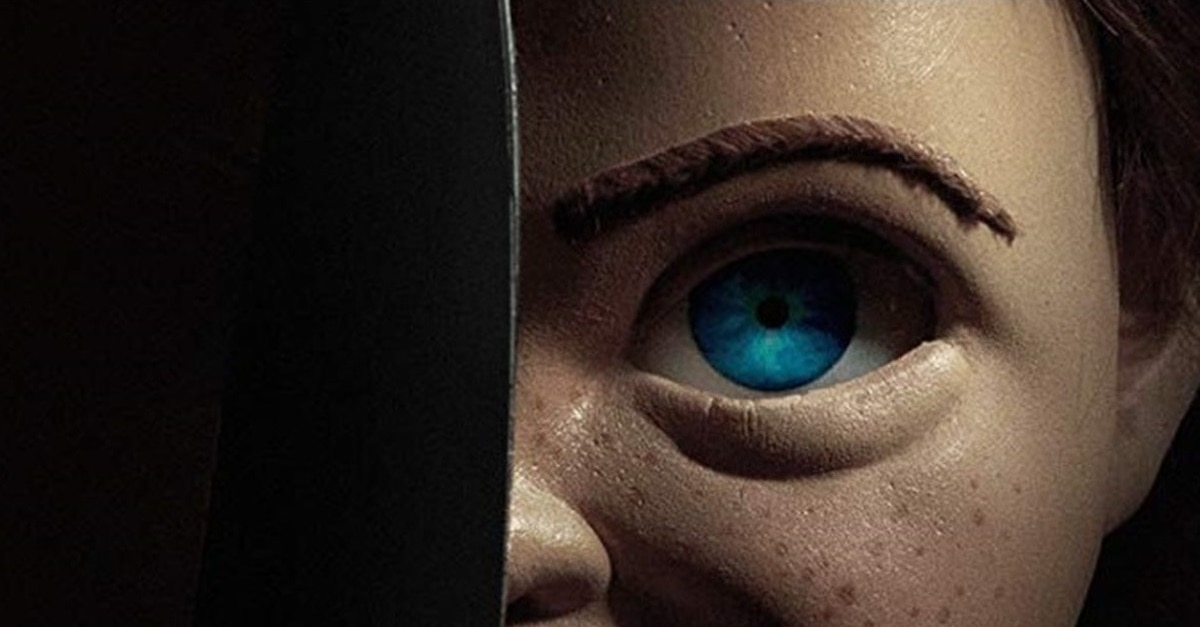Childs Play New Chucky - Aubrey Plaza Shares Starling Prank Video from Set of MGM's CHILDS PLAY Remake