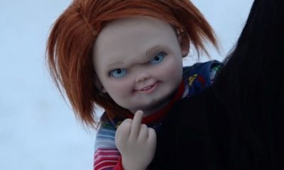 "Cult of Chucky 400x240 - Don Mancini Holds Little Back Claiming MGM is ""Screwing"" Franchise with CHILD'S PLAY Remake"