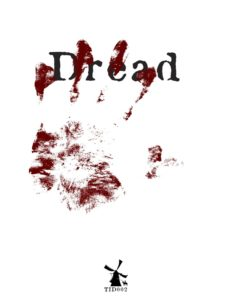 Dread 232x300 - 5 Tabletop RPGs to Play This Halloween