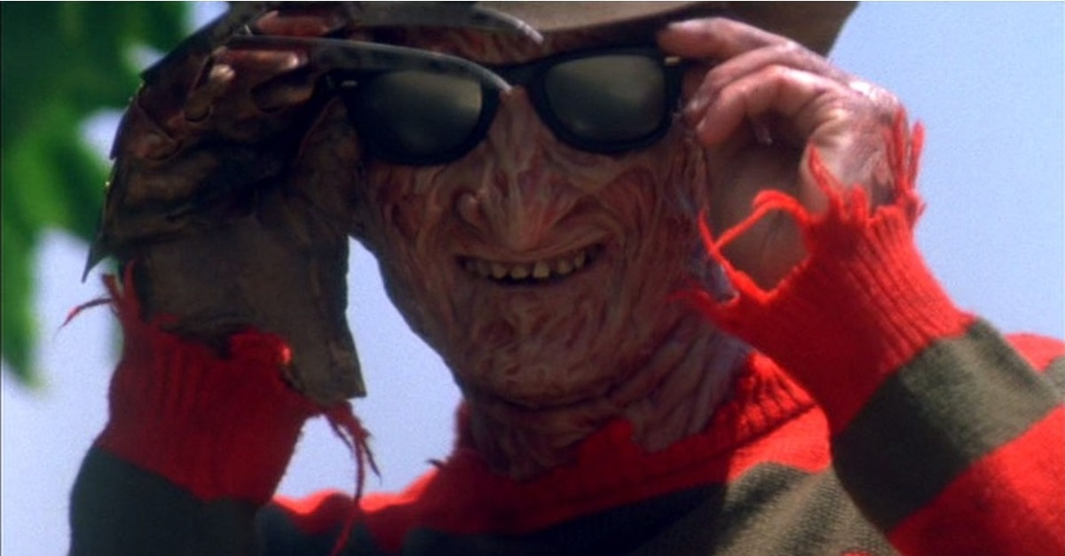 Freddy - Video Pinpoints Exact Moments Certain Horror Icons Stopped Being Scary