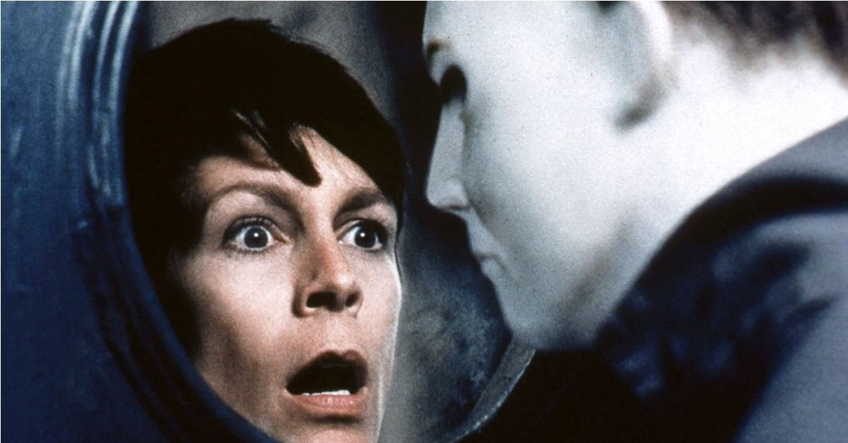 H20 - Jamie Lee Curtis Reveals Biggest Regret About Her Participation in the HALLOWEEN Franchise