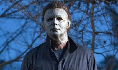 Halloween Highest 400x240 - Finally! A Clear Picture of Michael Myers Unmasked in HALLOWEEN 2018
