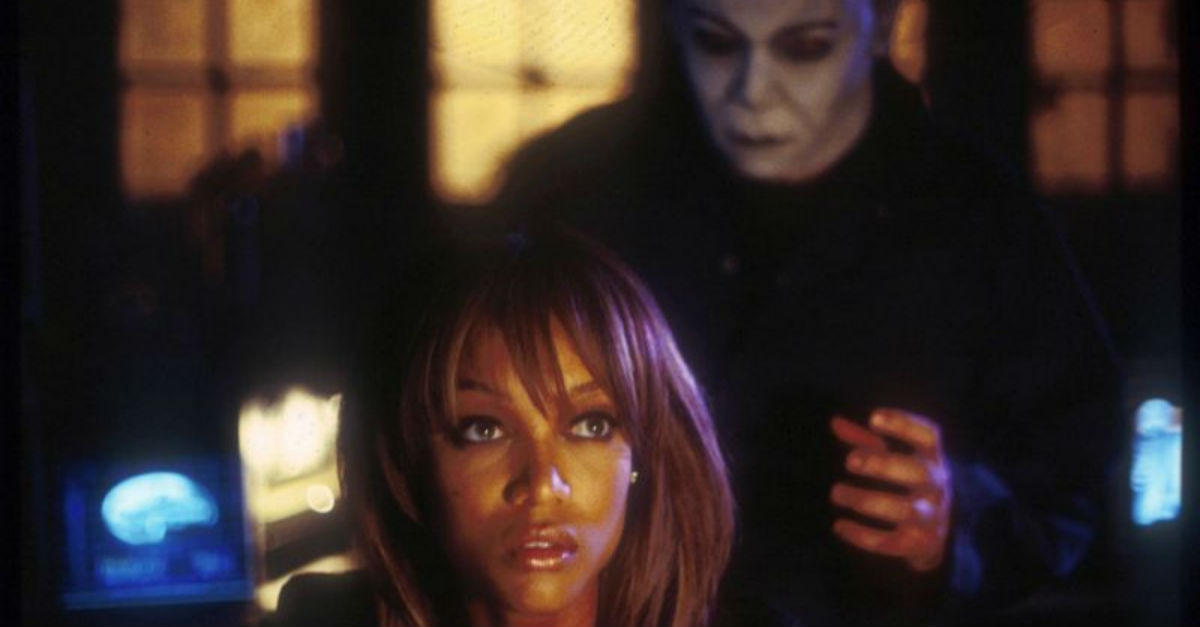 5 Little Known Deleted Scenes From The HALLOWEEN Franchise