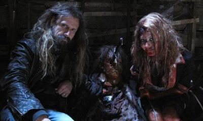 HalloweenII 400x240 - Which Of His HALLOWEEN Films Does Rob Zombie Prefer?