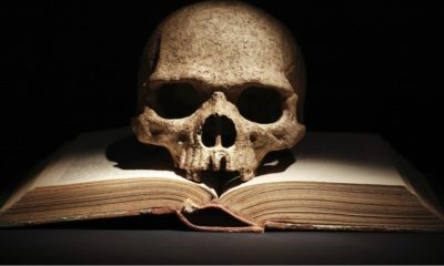 Horror Novel 400x240 - Inkshares Contest Seeks New Horror Novelist to Publish! Find Out How to Enter