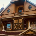IMG E5585 150x150 - Winchester: The House That Ghosts Built - We Visit the Home with Directors the Spierig Brothers