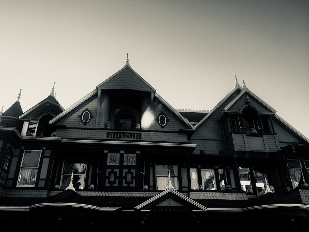 Winchester - the house that built the ghosts - the film in 2018 77