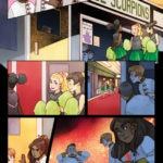 JUST BEYOND 2 150x150 - Images: BOOM! Debuts Original Graphic Novel JUST BEYOND by GOOSEBUMPS Author R.L. Stine