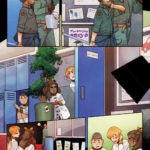 JUST BEYOND 6 150x150 - Images: BOOM! Debuts Original Graphic Novel JUST BEYOND by GOOSEBUMPS Author R.L. Stine