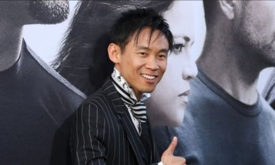 James Wan 400x240 - New Line & James Wan Working on Horror Reality Series NIGHT VISION