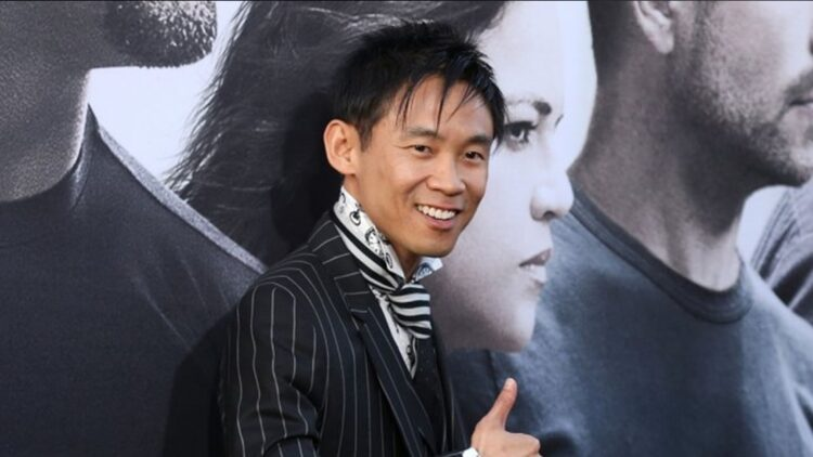 James Wan 750x422 - New Line & James Wan Working on Horror Reality Series NIGHT VISION