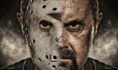 Kane Hodder .001 400x240 - Horror Business: Derek Dennis Herbert on TO HELL AND BACK & Documentary Filmmaking