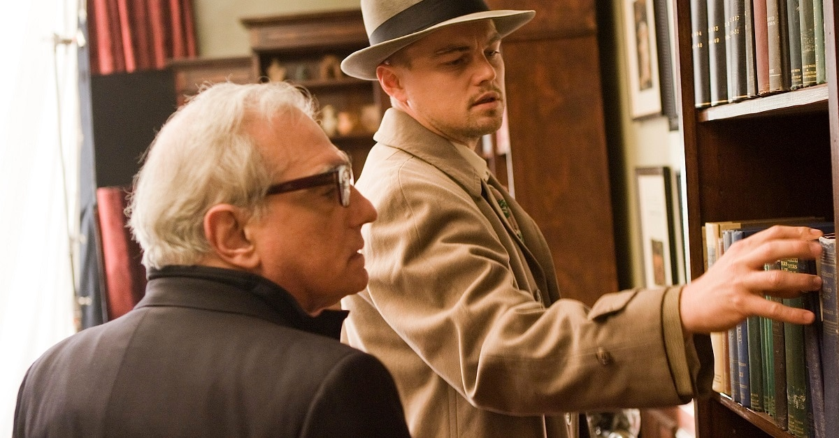 Kill Moon 2 - DiCaprio & Scorsese Reteam for One of American's Most Monstrous Crimes