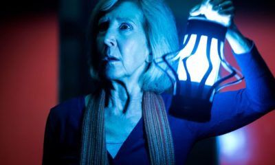 Lin Shaye 400x240 - Lin Shaye: GRUDGE Reboot the Scariest Movie She's Been Involved With