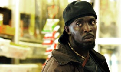 Michael Kenneth Williams 400x240 - Michael Kenneth Williams Heads to Jordan Peele's LOVECRAFT COUNTRY
