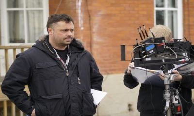 Michael Peterson feature 400x240 - Interview: Director Michael Peterson on The Making of KNUCKLEBALL