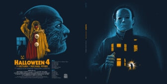 """Mondo H4 cover jacket 336x169 - Exclusive Interview with Renowned Horror Artist """"Ghoulish"""" Gary Pullin"""