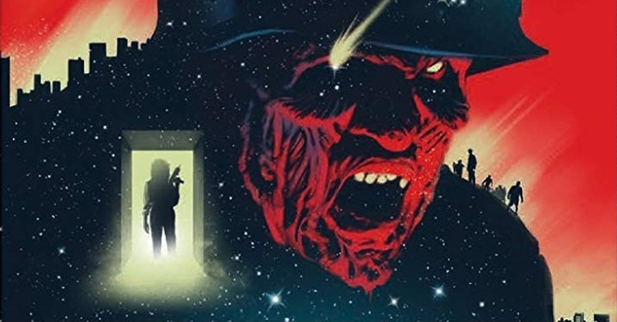 Night of the Comet - Script Completed for NIGHT OF THE COMET Remake at Orion