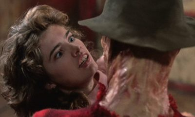 "NoES 3 Nancy 400x240 - Original NIGHTMARE ON ELM STREET ""Final Girl"" Heather Langenkamp Wants to Make Another Freddy Movie"