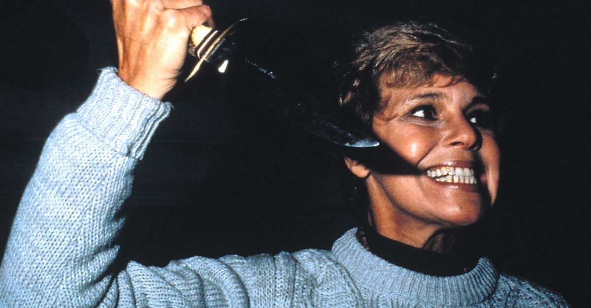 Pamela Voorhees - After Winning Lawsuit, Victor Miller is Moving Forward with a FRIDAY THE 13TH Reboot at Vertigo