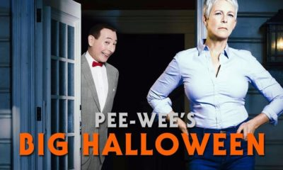 Pee Wees Big Halloween 400x240 - PEE-WEE'S BIG HALLOWEEN is the Perfect Seasonal Mashup from Funny or Die