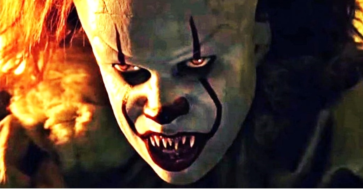 Pennywise - IT's Andy Muschietti Presents Horror Series At ArcLight