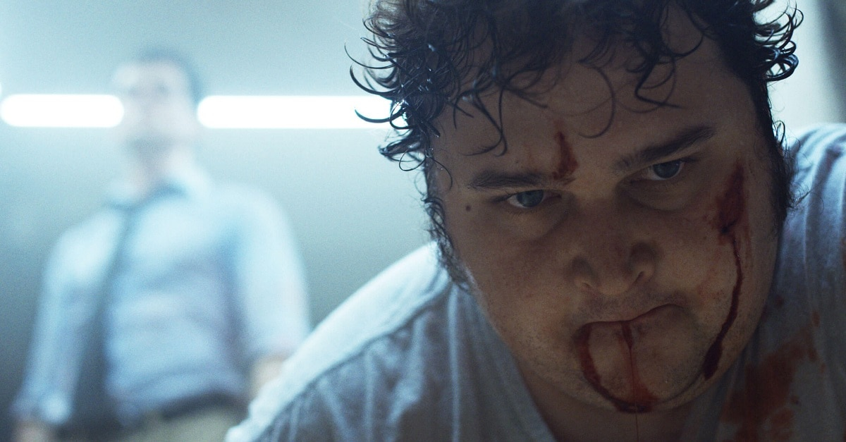 Pledge - IFC Midnight Snags Frat Horror-Thriller PLEDGE