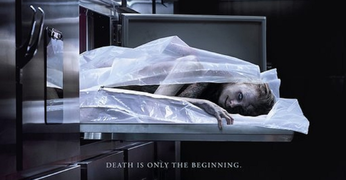 Possession Hannah Grace 1 - Want Nightmares? Check Out New THE POSSESSION OF HANNAH GRACE Poster
