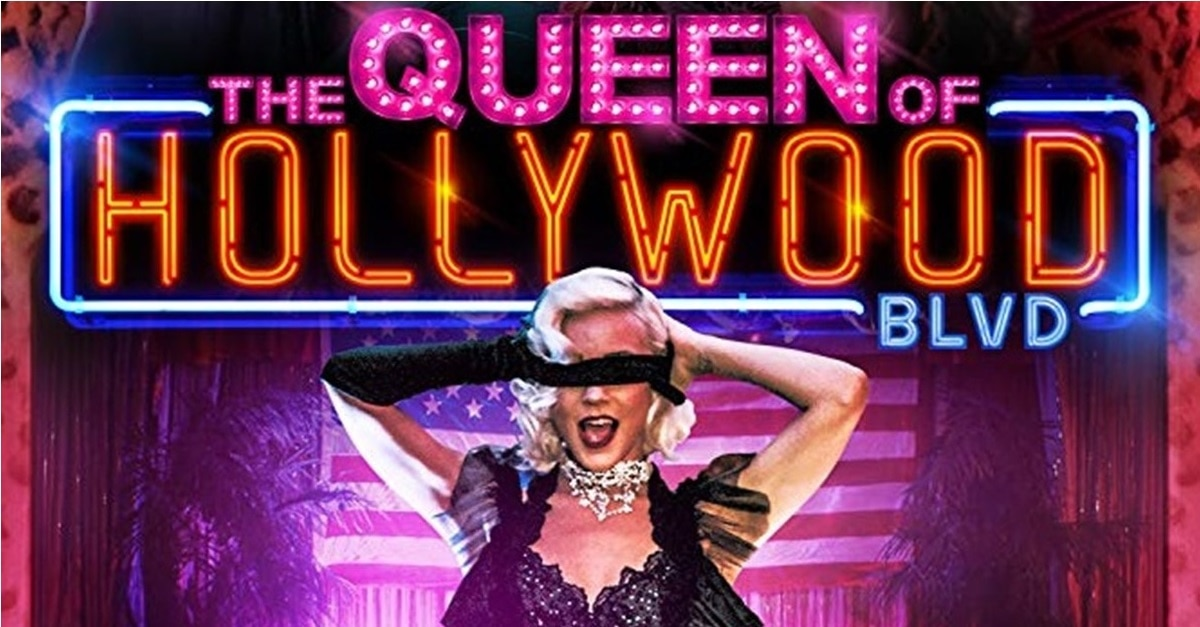 Queen of Hollywood Blvd - NSFW Clip from THE QUEEN OF HOLLYWOOD BLVD Will Have You Seeing Red