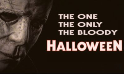 Retro Halloween 400x240 - Must-See: Blumhouse's HALLOWEEN Retro Re-Cut Trailer