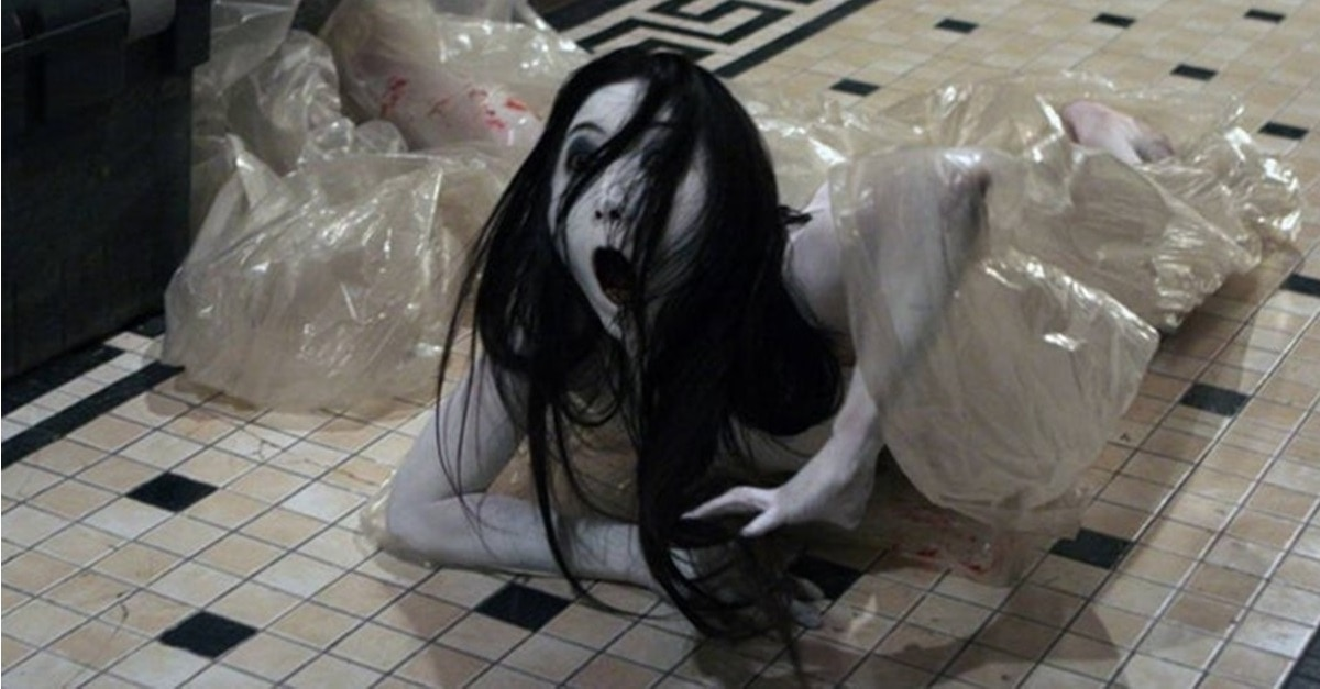 Ring vs Grudge - THE GRUDGE Reboot Pushed Back Until 2020