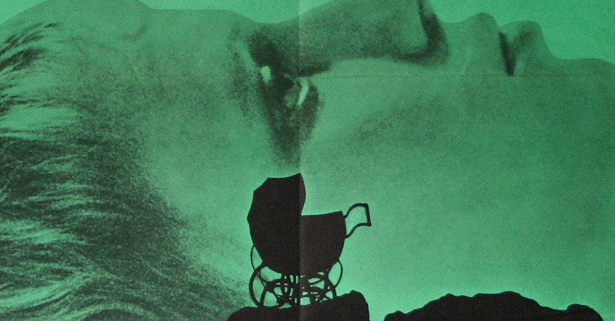 Rosemarys Baby DC - ROSEMARY'S BABY Red Band Trailer Rings in 50th Anniversary
