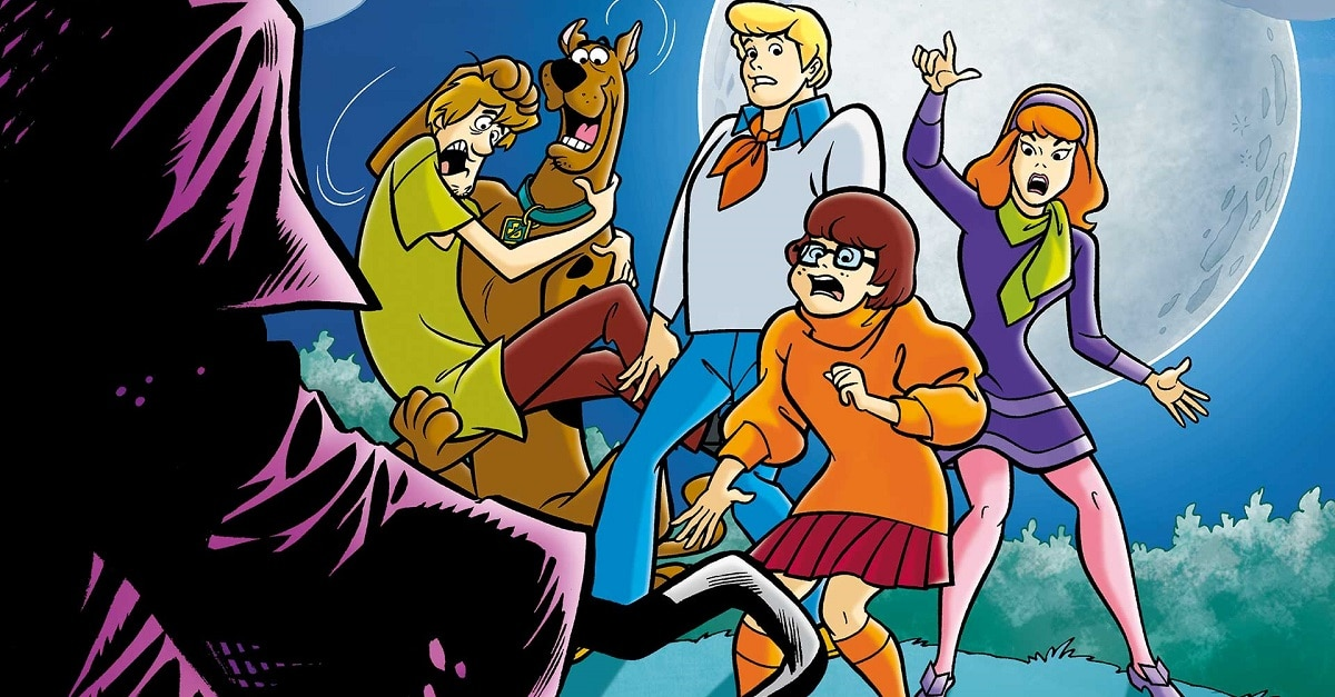 New Scooby Doo 2020 New SCOOBY DOO Movie Adds Chris Columbus as Creative Producer