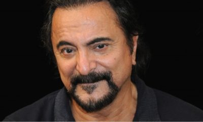 Savini 400x240 - Spend an Unforgettable Evening with FX Legend Tom Savini Courtesy of The Academy at Metrograph