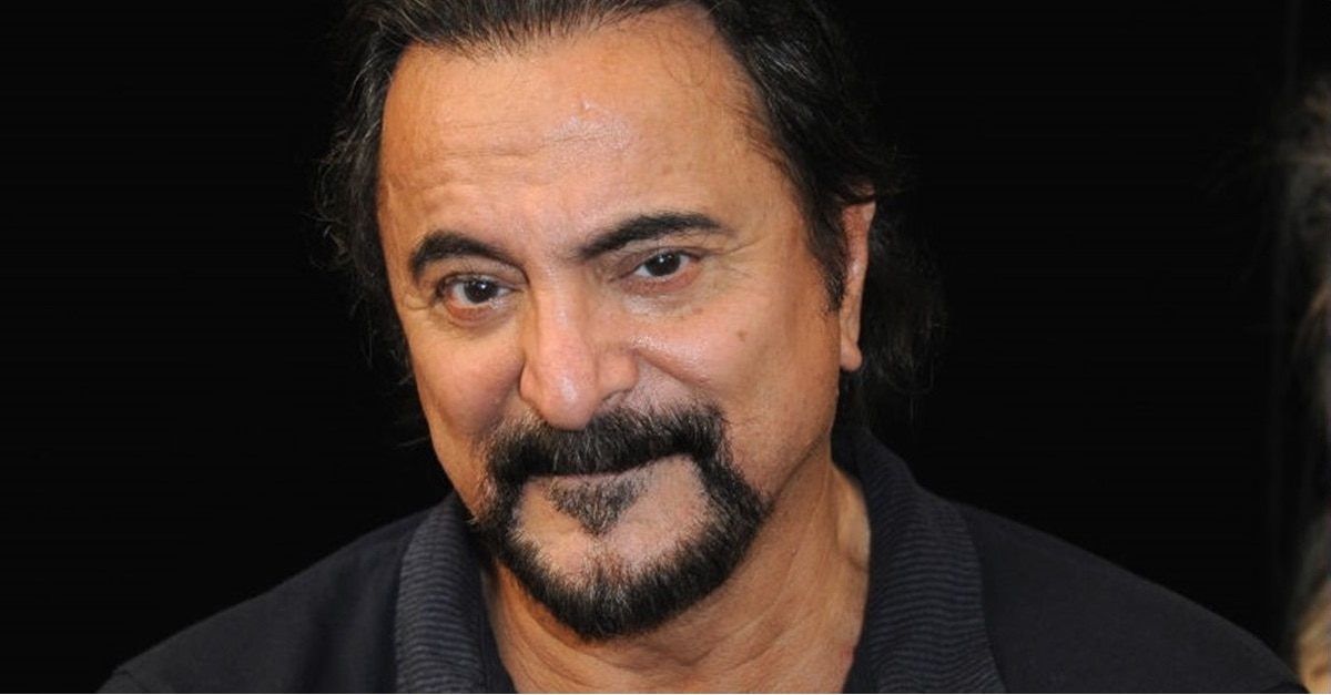 Savini - Spend an Unforgettable Evening with FX Legend Tom Savini Courtesy of The Academy at Metrograph