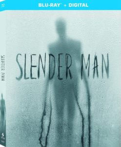 Slender Man DVD 248x300 - Exclusive: Javier Botet Talks MAMA PART 2, IT: CHAPTER TWO & the Enigmatic SLENDER MAN