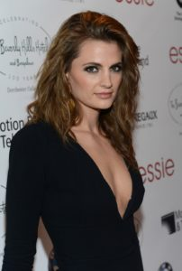 Stana Katic 202x300 - Shay Mitchell's THE POSSESSION OF HANNAH GRACE Possesses New Release Date