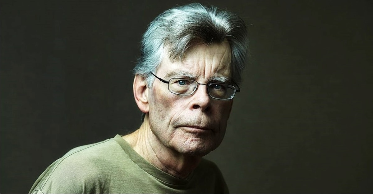 Stephen King - THE GIRL WHO LOVED TOM GORDON is the Latest Stephen King Novel Getting a Feature Film Adaptation