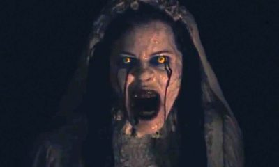 "The Curse of La Llorona 400x240 - THE CURSE OF LA LLORONA Rated R for ""Violence and Terror"""