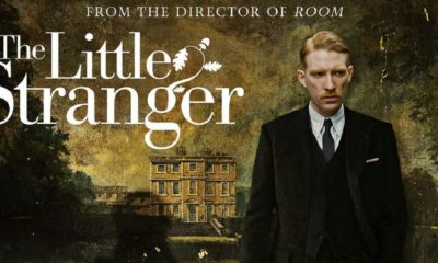 The Little Stranger Bluray 1 400x240 - THE LITTLE STRANGER Haunts Blu-ray This November