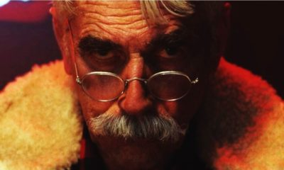 The Man Who Killed Hitler and Then The Bigfoot Sam Elliot 400x240 - THE MAN WHO KILLED HITLER AND THEN THE BIGFOOT Scares Up Distribution