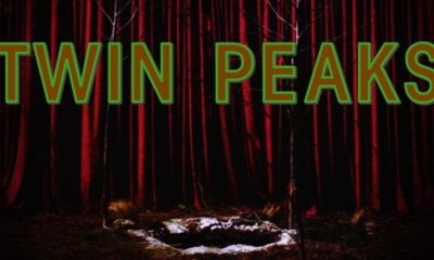 Twin Peaks 400x240 - David Lynch's Festival of Disruption to Debut Virtual Reality TWIN PEAKS Experience