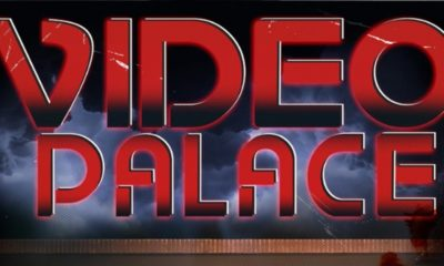 Video Palace 400x240 - Shudder Launches First Original Scripted Podcast Series with Reality-Bending VIDEO PALACE