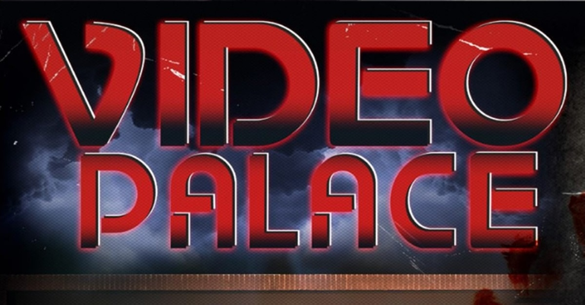 Video Palace - Shudder Launches First Original Scripted Podcast Series with Reality-Bending VIDEO PALACE