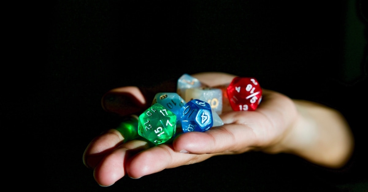 5 Tabletop RPGs to Play This Halloween - Dread Central