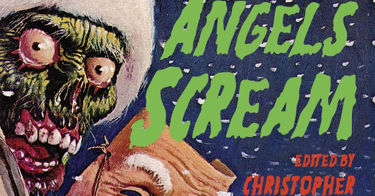 angelsscreambanner1200x627 - HARK! THE HERALD ANGELS SCREAM Review - Holiday Wrath Done Well