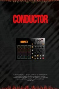 conductor MPC808 poster 073018 610x915 200x300 - CONDUCTOR Short Film Review - Hip Hop Horror That Isn't Common