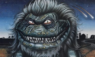 critters 400x240 - David Gordon Green Wants to Reboot CRITTERS & GHOULIES Next?