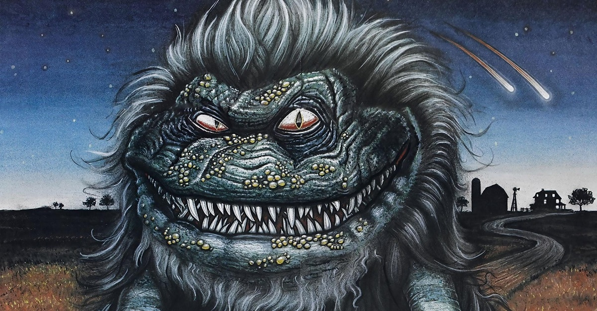 critters - David Gordon Green Wants to Reboot CRITTERS & GHOULIES Next?